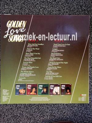 Golden love songs, vol.6
