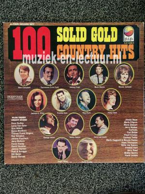 100 solid gold country hits