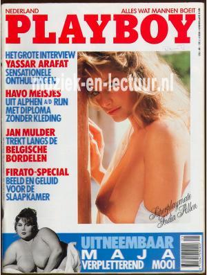 Playboy 1988 nr. 09