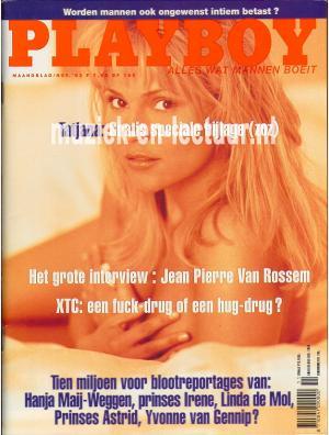 Playboy 1993 nr. 11