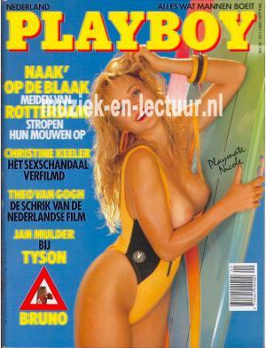 Playboy 1989 nr. 06