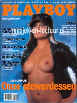 Playboy 2003 nr. 07