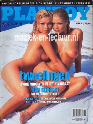 Playboy 2000 nr. 06
