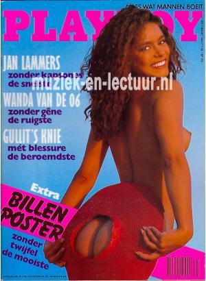 Playboy 1990 nr. 03
