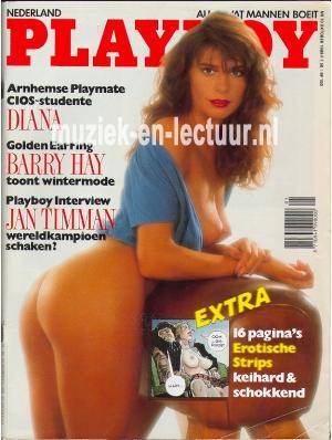 Playboy 1989 nr. 10