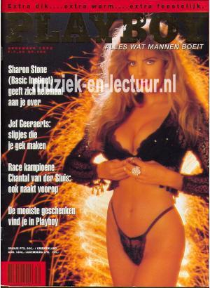 Playboy 1992 nr. 12