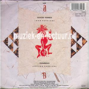 Good times - Tumbao