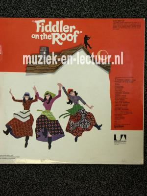 Fiddler on the roof (Anatevka)