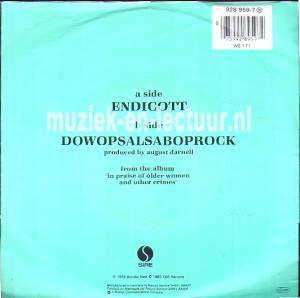 Endicott - Dowopsalsaboprock