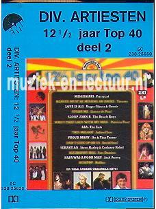 12,5 jr top 40, deel 2