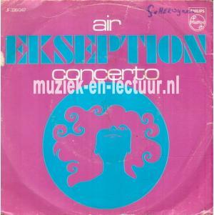 Air - Concerto
