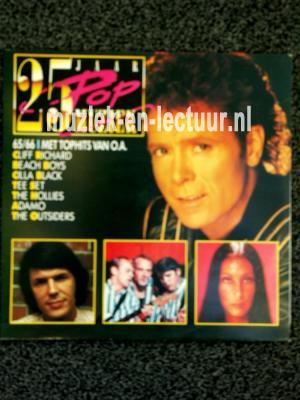 25 jaar Popmuziek 1965/ 1966
