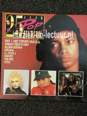 25 jaar Popmuziek 1987