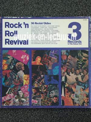 Rock 'n roll revival