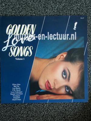 Golden love songs, vol.1