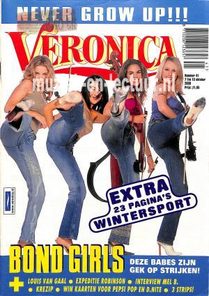 Veronica 2000 nr. 41