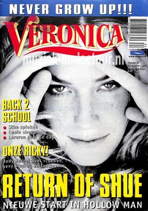 Veronica 2000 nr. 34