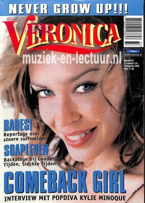 Veronica 2000 nr. 33