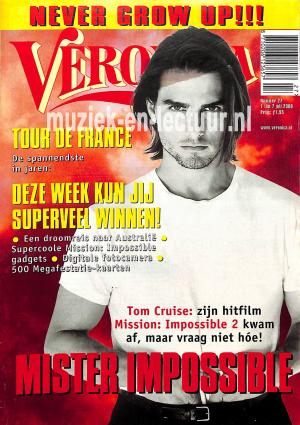 Veronica 2000 nr. 27