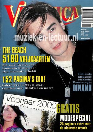 Veronica 2000 nr. 10