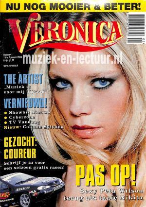 Veronica 2000 nr. 01