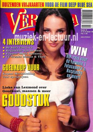 Veronica 1999 nr. 42
