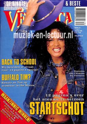 Veronica 1999 nr. 34