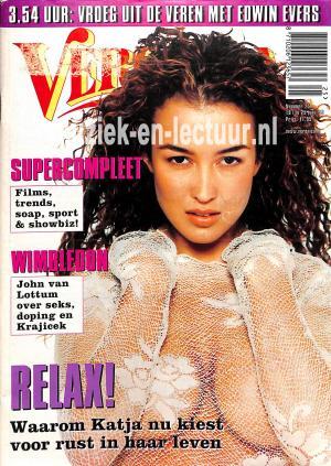 Veronica 1999 nr. 25