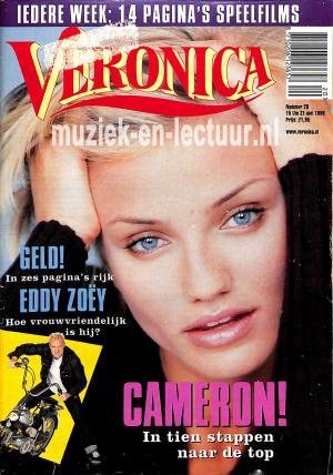 Veronica 1999 nr. 20