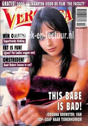 Veronica 1999 nr. 11