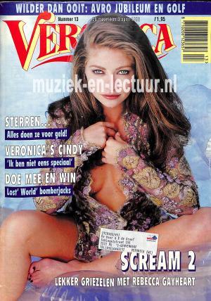 Veronica 1998 nr. 13