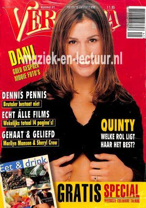 Veronica 1998 nr. 41