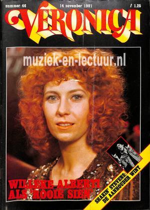 Veronica 1981 nr. 46