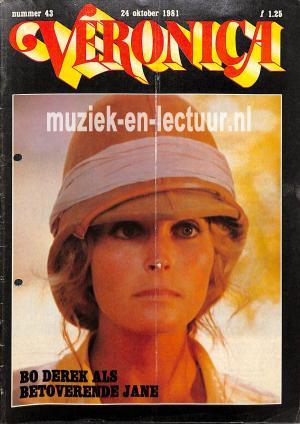 Veronica 1981 nr. 43
