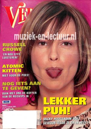 Veronica 2002 nr. 07