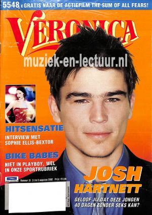 Veronica 2002 nr. 31