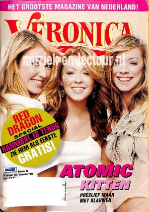 Veronica 2002 nr. 43