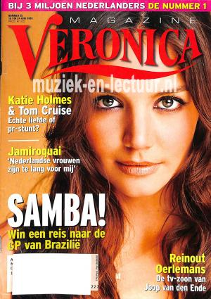 Veronica 2005 nr. 25
