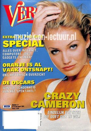 Veronica 2001 nr. 12
