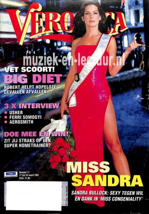 Veronica 2001 nr. 11