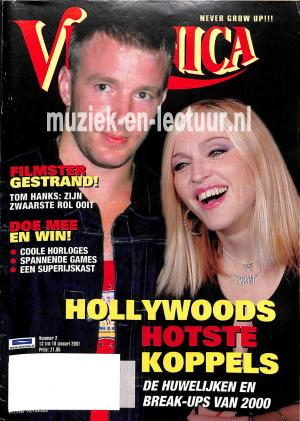 Veronica 2001 nr. 02