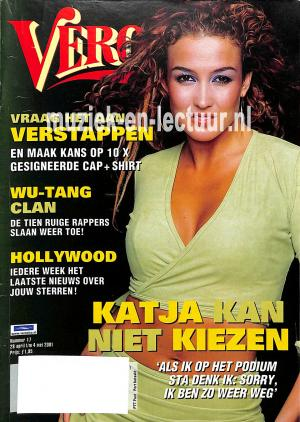 Veronica 2001 nr. 17