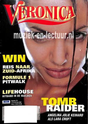 Veronica 2001 nr. 28