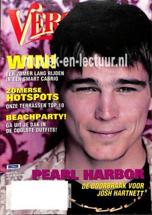 Veronica 2001 nr. 25