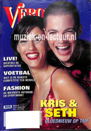 Veronica 2001 nr. 40