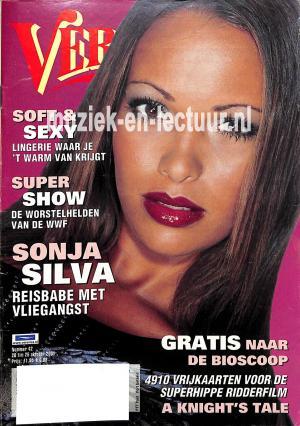 Veronica 2001 nr. 42