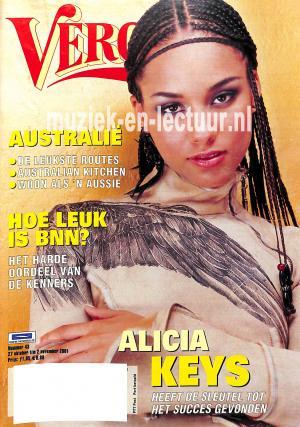 Veronica 2001 nr. 43