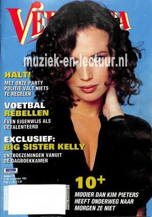Veronica 2001 nr. 49