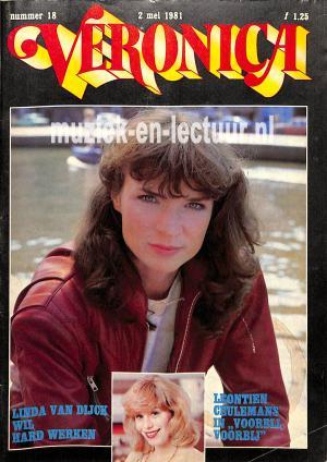Veronica 1981 nr. 18