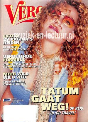 Veronica 2001 nr. 01